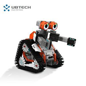 星际探险机器人